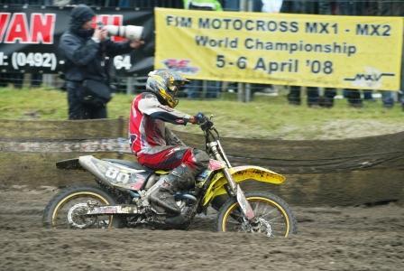 nederlands kampioen motorcross