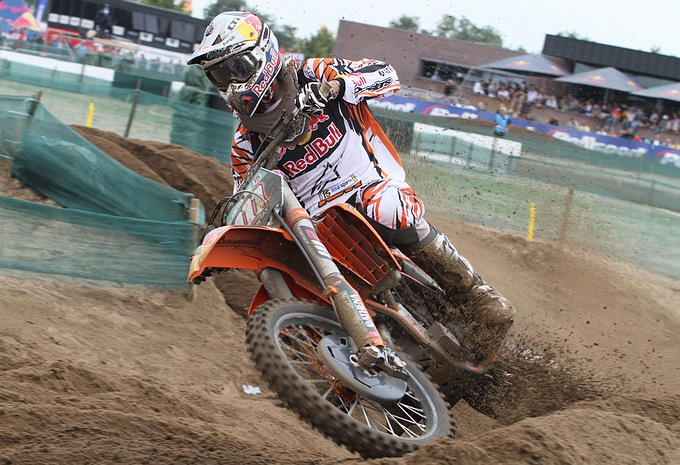 GP Lierop - Jeffrey Herlings