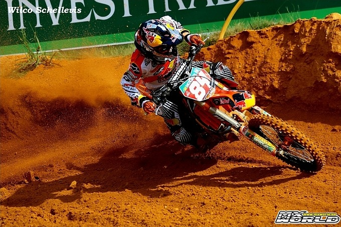 Herlings ook de beste in Portugal
