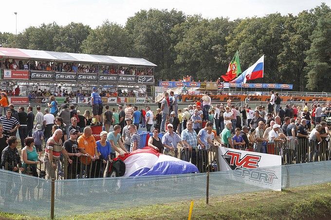Toch geen GP in 2014 in Lierop